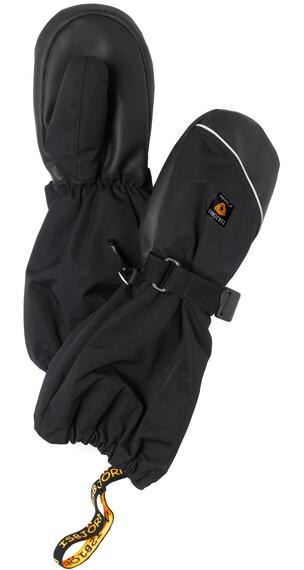 Isbjörn Winterglove handschoenen Kinderen zwart